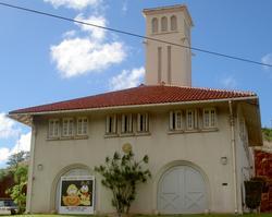 Kaimuki Fire Station