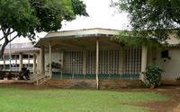 Kaimuki Community Park in Kaimuki, Hawaii Area