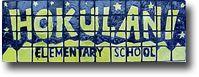 Hokulani Elementary School