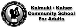 Kaimuki Community School for Adults