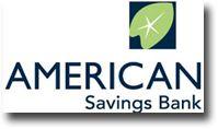 American Savings Bank Kaimuki Shopping Center