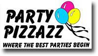 Party Pizzazz in Kaimuki
