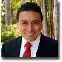 Hawaii State Representative District 18 - Mark J. Hashem  (18th District)