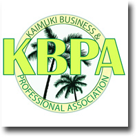 Kaimuki Business and Professional Association (KBPA)