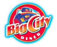 Big City Diner - Kaimuki