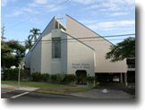 Kaimuki Christian Church