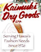 Kaimuki Dry Goods, Ltd.