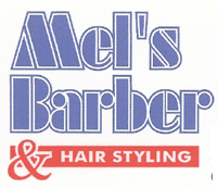 Mel's Barber & Hair Styling