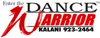 Dance Warrior - Kalani Freeman