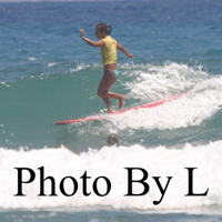 Photo By L - Surf Photography