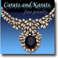 Carats & Karats Fine Jewelry, Antiques and Collectibles