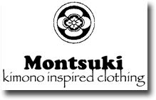 Montsuki - Clothing