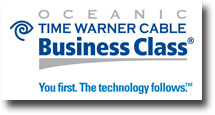 Oceanic Time Warner Business Class Hawaii