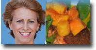 Chef Kathi Alice Saks