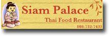 Siam Palace Thai Restaurant