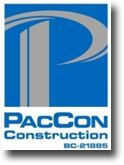 PacCon Construction, Inc.