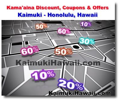 Kamaaina Car Rental Honolulu