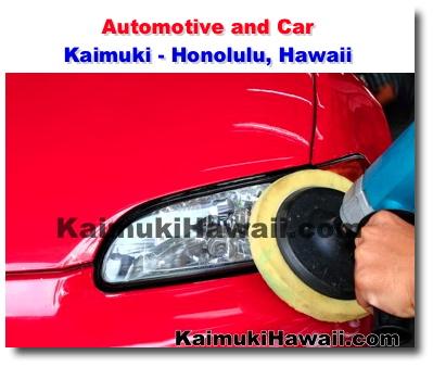 Hawaii Car Dealerships Honolulu