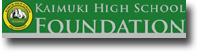 Kaimuki High School Foundation