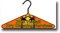 DCS Hawaii - Dry Cleaning Services
