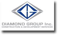 Diamond Group Inc. Construction and Development Services