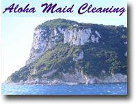 Aloha Maid Cleaning in Kaimuki