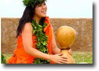 Hālau Nā Pua Hala Kūnou i ke Kai