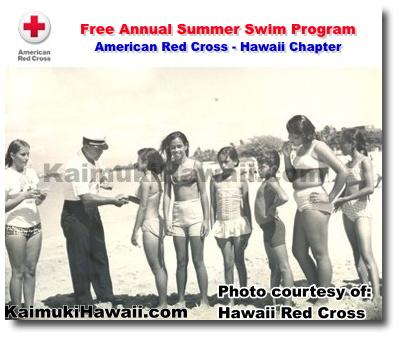 Aloha, Swimming In Hawaii
