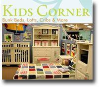 Kids Corner - Kids Furniture Store-  Kaimuki - Honolulu, Hawaii