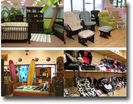 Baby Furniture Stores on Kids Furniture Store  Bunk Beds  Cribs  Lofts And More  From Baby