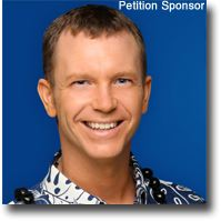 Sponsor for This Petition - Dwight Synan - Community Organizer