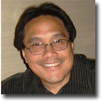 Pastor Anthony (Tony)  - Joseph Tam Sing - Wedding Minister