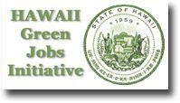 Hawaii Green Jobs Initiative