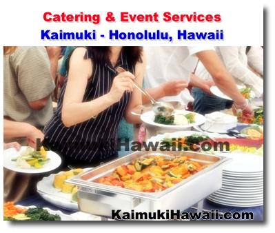 Food Places In Kaimuki