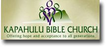 Kapahulu Bible Church (KBC)