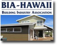 Building Industry Association of Hawaii - BIA