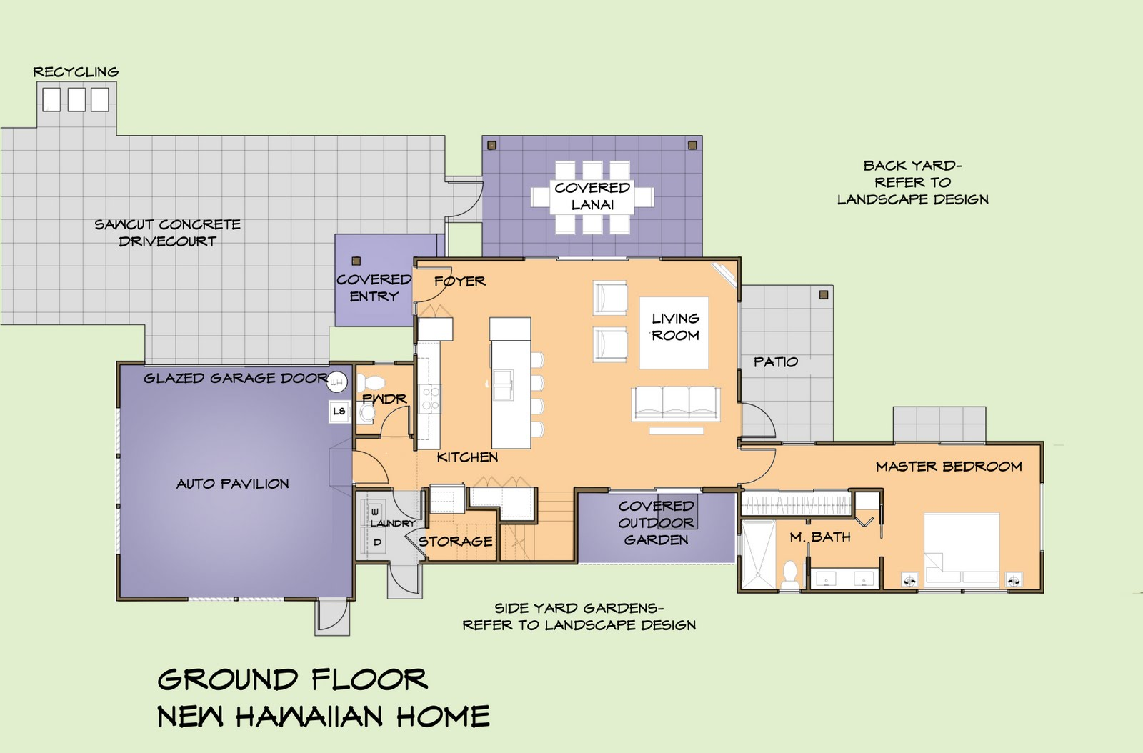 House Plans In Hawaii Part 52