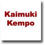 Kaimuki Kempo
