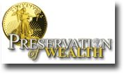 Preservation Of Wealth - CLOSED