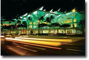Hawaii Tourism Authority (HTA) - Kaimuki - Honolulu