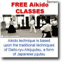 Free Aikido Sangenkai Classes - Kaimuki - Honolulu, Hawaii News