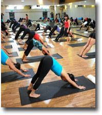 Core Power Yoga Kahala