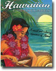 Hawaiian Cheesecakes