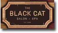The Black Cat Salon + Spa