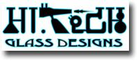 HI Tech Glass Designs Shop - Closed