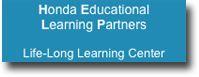 Honda Educational Learning Partners