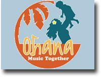 Ohana Music Together