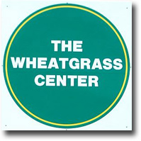 The Wheatgrass Center - PURE KAMUT