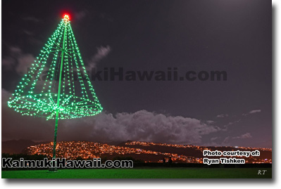 Kaimuki Christmas Parade 2019 Kaimuki Christmas Parade and Tree Lighting   Honolulu, Hawaii