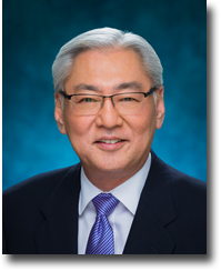 Hawaii State Senator District 10 - Les Ihara, Jr.